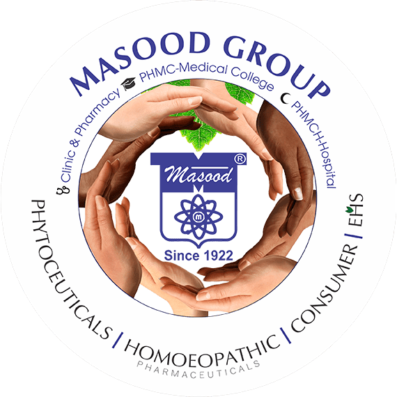 Masood Group Logo