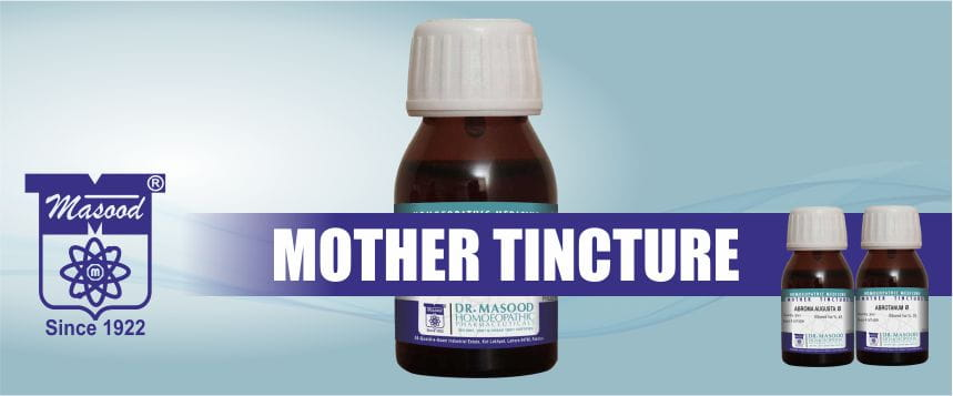 Masood Store Products (MOTHER TINTURE)